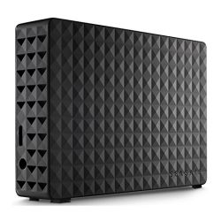 Seagate Expansion Desktop 3TB External Hard Disk Drive HDD