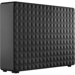 Seagate Expansion Desktop 4TB External Hard Disk Drive HDD