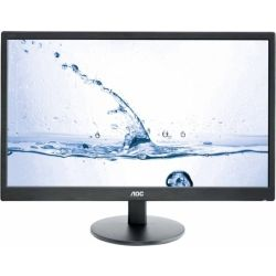 AOC M2470SWH 23.6 inch Monitor 1920x1080 16:9 5ms Speakers VESA