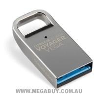 Corsair Flash Voyager Vega USB 3.0 16GB, Ultra-Compact Low Profile USB Flash Drive, Zinc Alloy Housing