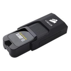 Corsair Flash Voyager Slider X1 USB 3.0 16GB, Capless Design, Read 80MBs