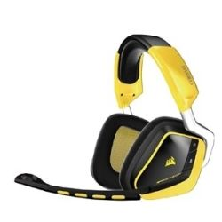 Corsair Gaming VOID Wireless Gaming Headset Special Edition YellowJacket
