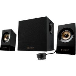 Logitech Z533 Multimedia Speakers