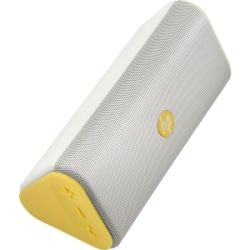 HP Roar BT Yellow Speaker