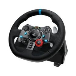 Logitech G29 Driving Force Racing Wheel for PS4 PS3 (in stock-while stocks last!)
