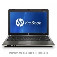 HP ProBook 4340s i5 3210M, 13.3 inch Display, 2.5Ghz, 4GB RAM, 320GB HDD, Windows 7 (Refurbished) Computer Components
