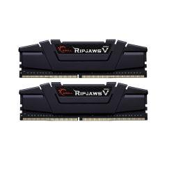 G.Skill DDR4-3200 32GB Dual Channel Ripjaws V Classic - Black