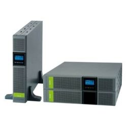 Socomec NeTYS Tower/Rack Versatile Line Interactive UPS 3300VA/2700W Protection 8x Power Outlets (IEC 320 C13 Sockets) LCD