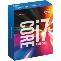 Intel Core i7-6700K Skylake - 4GHz CPU
