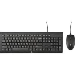 HP C2500 Keyboard/Mouse BUNDLE