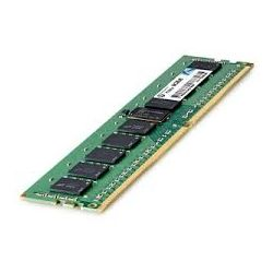 HP 16GB (1 x 16GB) Dual Rank x4 PC4-17000P-R (DDR-2133) Registered CAS-15 Memory Kit