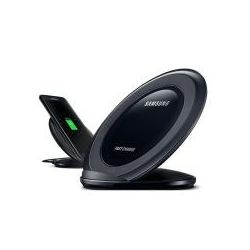 Samsung Fast Charge Wireless Charger - (Stand) - Black