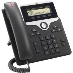 Cisco (CP-7811-K9=) UC Phone 7811