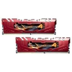 G.Skill Ripjaws 4 DDR4 2400MHz 8GB Kit 2x 4GB