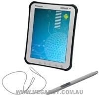 Panasonic BUNDLE Toughpad FZ-A1 10.1 with 3G +  Digitizer Pen for Toughpad FZ-A1 + Tether for Toughpad FZ-A1 Computer Components