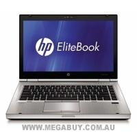 HP EliteBook 8560p 15.6 inch, i5 2540M 2.6Ghz, 4GB RAM, 250GB HDD, Win7, 6 Mth Wty (Refurbished)