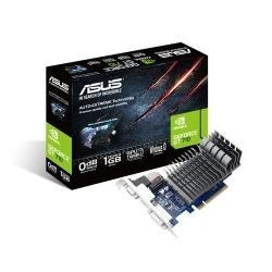 Asus nVidia GeForce GT 710 1GB PCIe Video Graphics Card