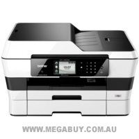 Brother MFC-J6920DW Refurbished A3 Duplex Wireless Network Colour Inkjet MFC Printer (Factory Refurb)