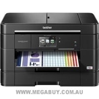 Brother MFC-J5720DW A3 Duplex Wireless Colour Inkjet MFC Printer (Factory Refurb) Computer Components