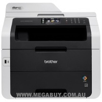 Brother MFC-9335CDW Wireless Network Duplex Colour Laser LED MFC Printer (Factory Refurb)