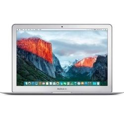 Apple MacBook Air 13-inch - i7  1.7Ghz CPU, 8GB RAM,  256GB SSD, 13.3 LED-backlit glossy widescreen display, El Capitan OS, 3 Mth Wty (Refurbsihed