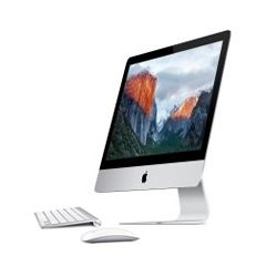 "Apple iMac 21.5 inch - i5 Quad Core 2.7GHz CPU , 8GB RAM, 1TB HDD, Full HD 1920x1080 21.5"" Display, Sierra, 6 Mth Wty (Refurbished) Computer Components"