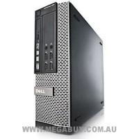 Dell Optiplex 990, i7 2600 3.4Ghz Quad Core, 4GB RAM, 250GB HDD, Vista Home Basic (Refurbished) Computer Components