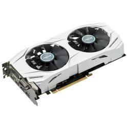 Asus NVIDIA GeForce Dual GTX 1060 Video Graphics Card