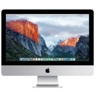 Apple iMac 21.5-inch - i3 3.2Ghz CPU, 4GB RAM, 1TB HDD, El Capitan OS, 3 Mth Wty (Refurbished)