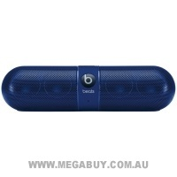 Beats Audio Pill 2.0 Wireless Speaker - Blue