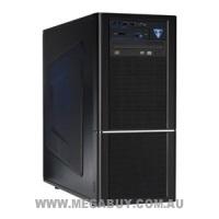 Custom Build Gaming PC - Gaming Case, i7 3.4GHz Quad Core CPU, 8GB RAM, 500GB HDD, GeForce GTX570 Gaming Graphics, 700W PSU, Win 7 Pro, Blue LEDs (Ref