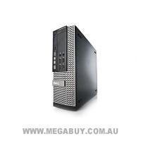 Dell Optiplex 990 Desktop PC - i5-2400 2.4Ghz Quad Core, 4GB RAM, 500GB HDD, Win 7 Home Premium, 6 Mth Wty (Refurbished)