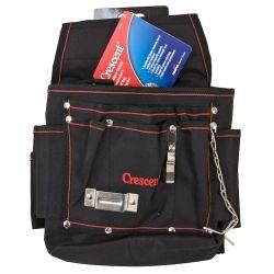 Crescent Tools Crescent Electricians Tool Bag 11 Pocket Pouch