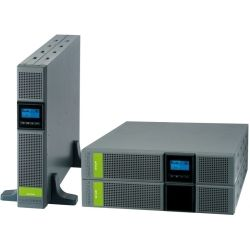 Socomec NETYS PR RT 1700VA Tower/Rack UPS Line Interactive True Sinewave output 1700VA Universal tower/2U rack 19 inch Rails LC