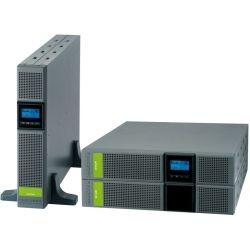 Socomec NETYS PR RT 3300VA Tower/Rack UPS Line Interactive True Sinewave output 3300VA Universal tower/2U rack 19 inch Rails LC