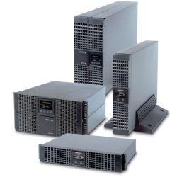 Socomec Netys RT 1700 Rack 2U/tower UPS Online Double Conversion 1700VA Universal Tower + 2U Rack inc Rail kit with USB and RS232 co