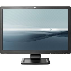 HP LE2201W 1680 x 1050 16:10 22 inch LCD TFT Monitor VGA w/ Stand & Cables - 6 Mth Wty (Refurbished)