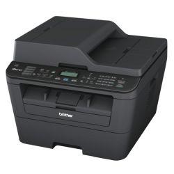 Brother MFC-L2703DW Duplex Wireless Mono Laser MFC Printer (Factory Refurb) Computer Components
