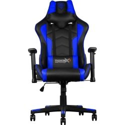 AeroCool ThunderX3 TGC22 Series Gaming Chair Black/Blue