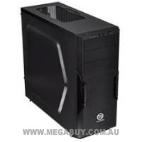 Thermaltake H22 Gaming PC, i7 3.4Ghz CPU, 8GB RAM, 320GB HDD, GTX 570 GPU, 500W PSU, USB 3.0, Win10 Home (Refurbished)