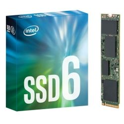 Intel 600P 128GB, M.2 80mm PCIe 3.0 X4, 3D1, TLC, SSD