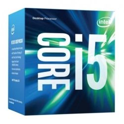 Intel Core i5-7600 - 4.1GHz CPU