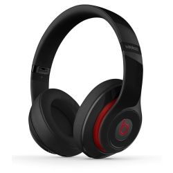 Beats Audio Studio2 Wireless Over-Ear Headphones - Black