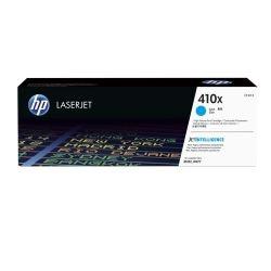 HP Toner Cartridge 410X Cyan