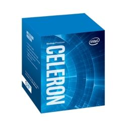 Intel Celeron Processor G3930 (2M Cache, 2.90GHz)