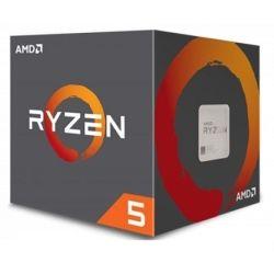 AMD Ryzen 5 1600, 6 Core AM4 CPU, 3.6G 19MB 65W, 1yr Wty