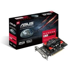 Asus RX550-2G Graphics Card