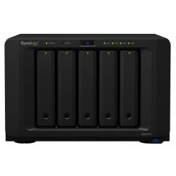Synology DS1517+ 8GB DiskStation 5-Bay Scalable NAS