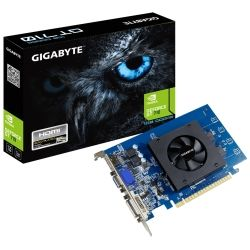 Gigabyte nVidia GeForce GT 710 1GB PCIe Video Graphics Card