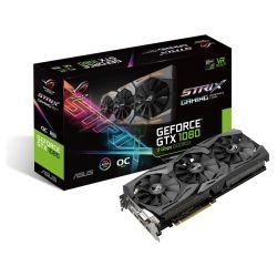 GTX 1080 GDDR5X 8GB 11GBPS, VR Ready, Aura Sync RGB, Overclock Mode, PCI Express 3.0, 1 x DVI-D, 2 x HDMI, 2 X DP